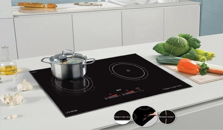 Bạn đã biết cách làm sạch bếp từ?