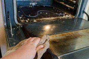 Mẹo dọn nhà bếp luôn sạch bong sáng bóng-16
