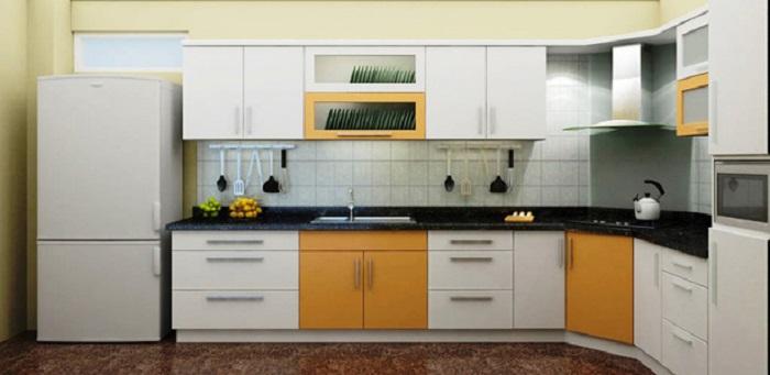 Tủ bếp nhôm nào phù hợp với cung mệnh của bạn?