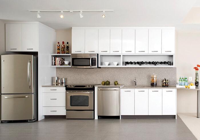 Tủ bếp thông minh - Xu hướng nhà bếp hiện đại 2020-4