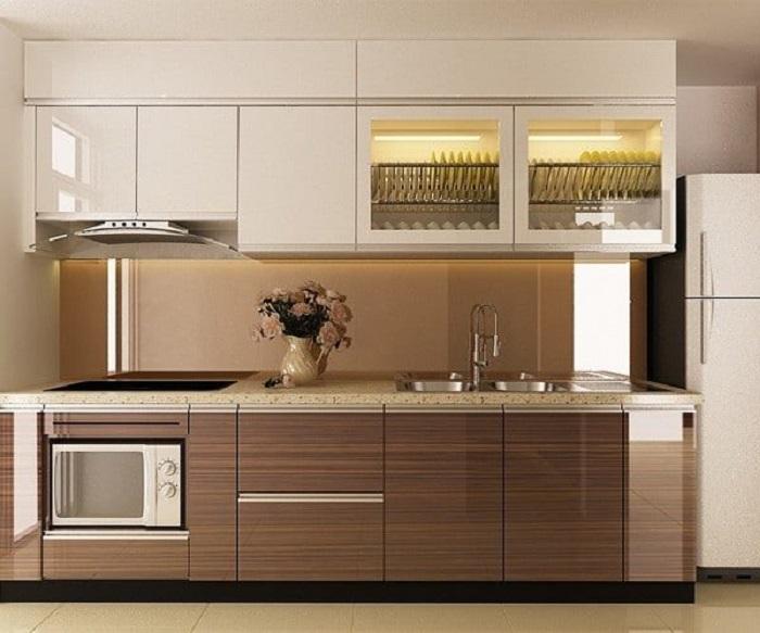 Tủ bếp và những điều cần biết