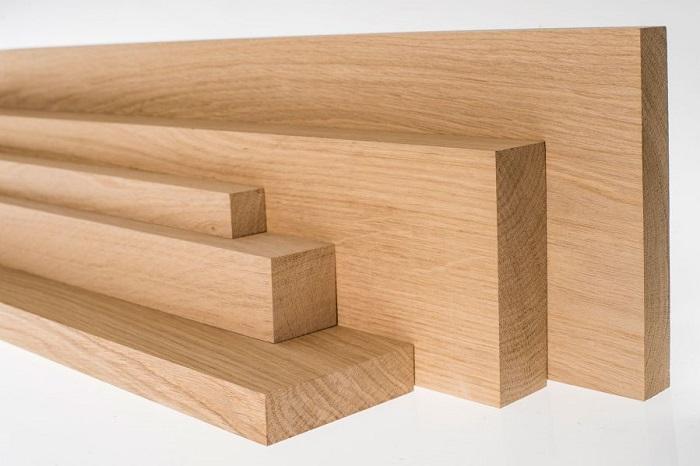 Ưu và nhược điểm của các loại tủ bếp gỗ sồi