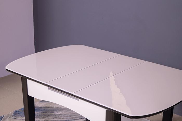 Bộ bàn ăn thông minh mở rộng B68 (Kèm 4 ghế)-7
