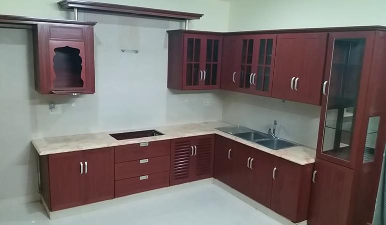 Tủ bếp nhôm nào phù hợp với cung mệnh của bạn?-001