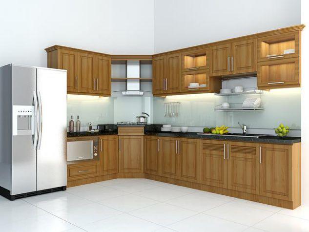 15 mẫu tủ bếp hiện đại xứng tầm đẳng cấp thế giới-001