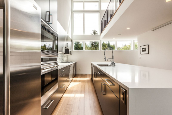 15 mẫu tủ bếp hiện đại xứng tầm đẳng cấp thế giới-003