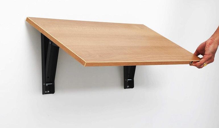 Lưu ý khi bố trí bàn ăn thông minh treo tường-1