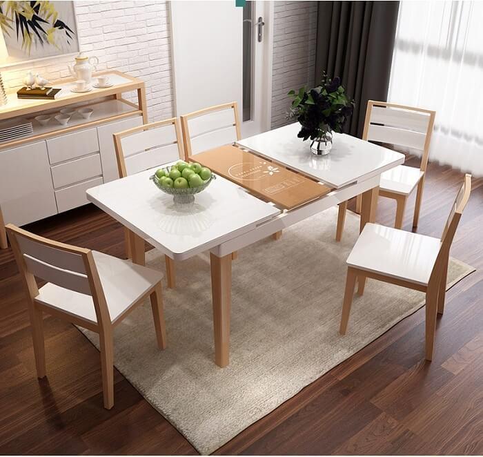 Vì sao nên chọn bàn ăn thông minh cho nhà nhỏ?-2