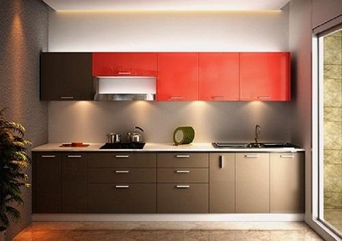 10 mẫu tủ bếp thông minh cho căn nhà nhỏ trong thập kỉ mới