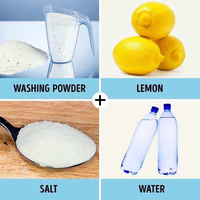 8 cách đơn giản để giữ quần trắng luôn trắng sáng-0