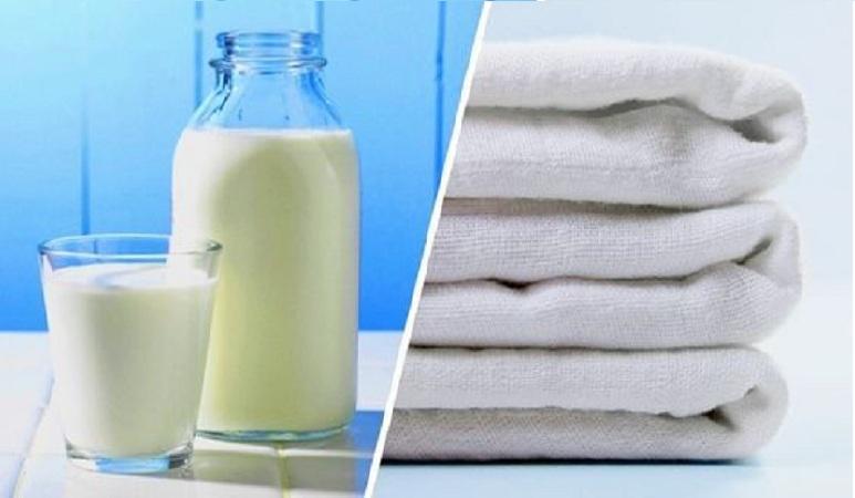 8 cách đơn giản để giữ quần áo trắng luôn như mới