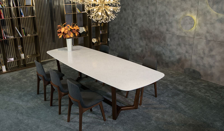 Bộ bàn ăn 6 ghế hiện đại giá rẻ tại Hà Nội-06