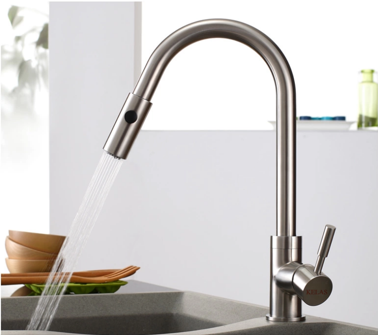 Cách kiểm tra vòi rửa bát inox 304 thép không gỉ-8