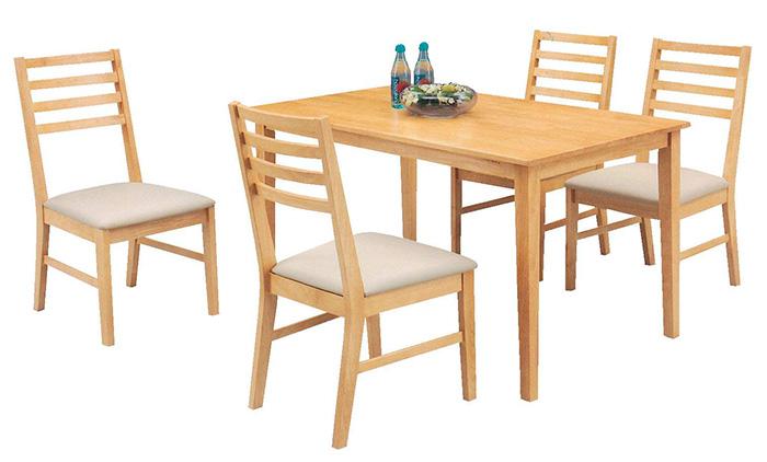 Mẹo lựa chọn bàn ăn cho chung cư có diện tích nhỏ