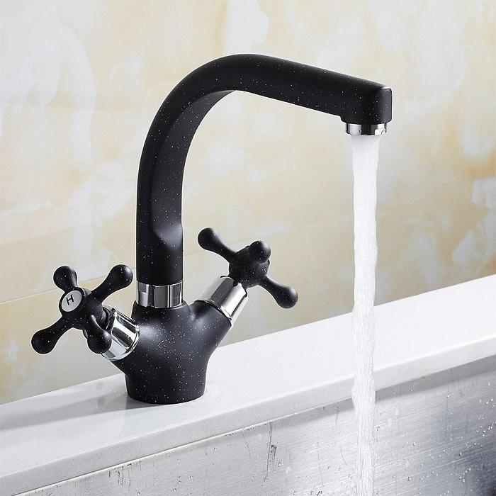 Những điều cần lưu ý khi chọn vòi nước rửa bát-3