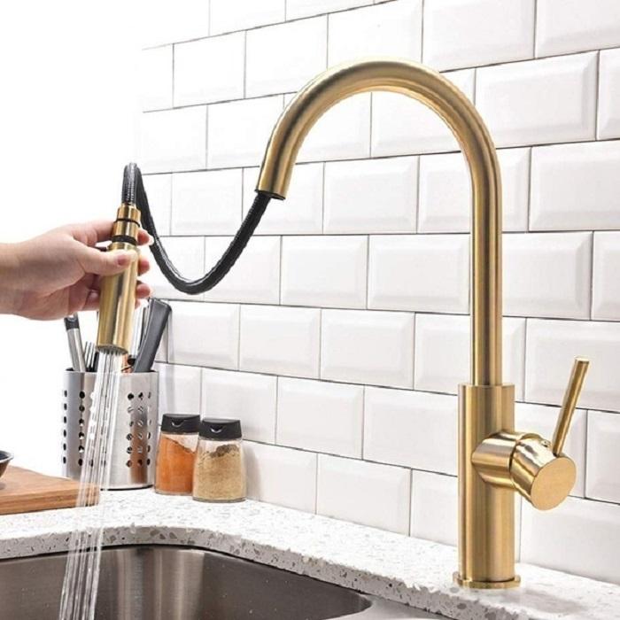 Những điều cần lưu ý khi chọn vòi nước rửa bát-6