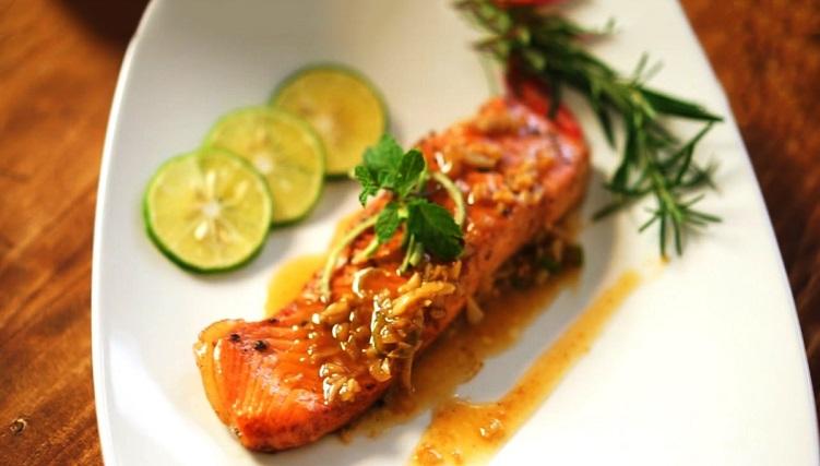 Những món ăn tốt cho bệnh xương khớp-1