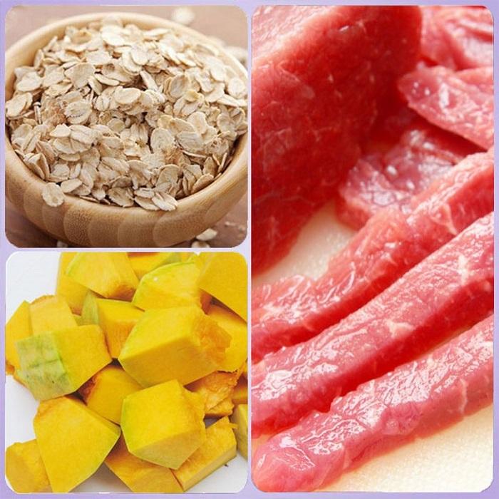 Những món ăn tốt cho bệnh xương khớp-4