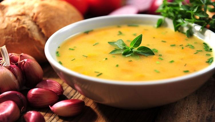 Những món ăn tốt cho dạ dày, lại bổ dưỡng, thơm ngon-3