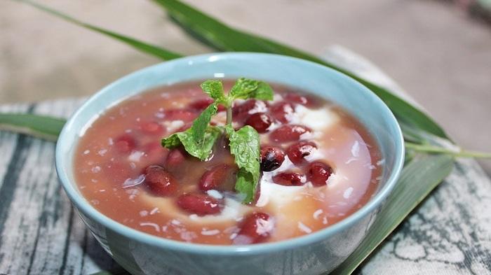 Những món ăn tốt cho dạ dày, lại bổ dưỡng, thơm ngon-6