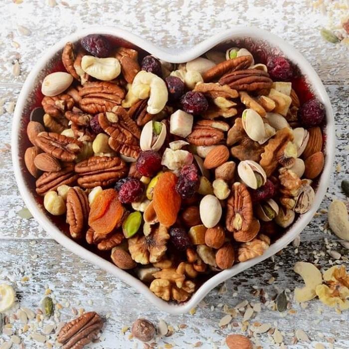 Những thức ăn tốt cho não bạn nhất định phải thử-4