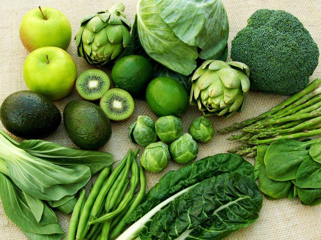 Những thức ăn tốt cho não bạn nhất định phải thử-5