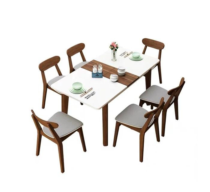 Top 8 bộ bàn ăn thông minh dẫn đầu xu hướng