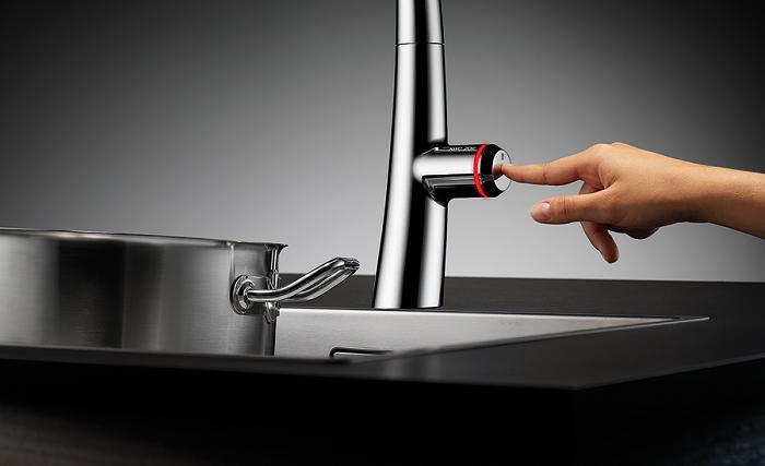 Vòi bồn rửa bát thông minh – Hoàn thiện ngôi nhà của bạn -6