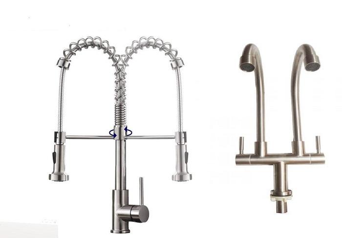 Vòi rửa chén – vật bất li thân trong bồn rửa nhà bạn-10