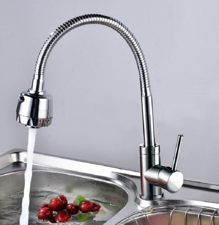 Vòi rửa chén – vật bất li thân trong bồn rửa nhà bạn-12