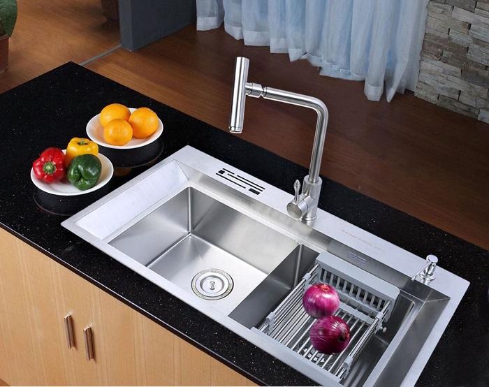 Vòi rửa chén – vật bất li thân trong bồn rửa nhà bạn-13