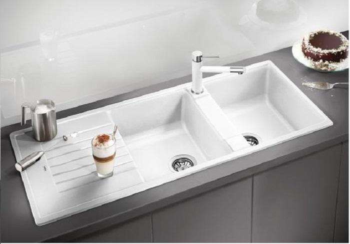 Vòi rửa chén – vật bất li thân trong bồn rửa nhà bạn-2