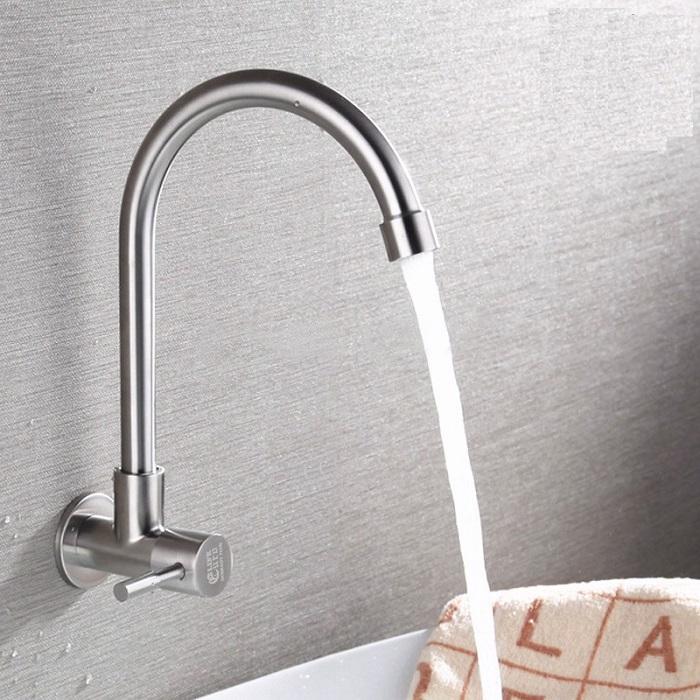 Vòi rửa chén – vật bất li thân trong bồn rửa nhà bạn-5