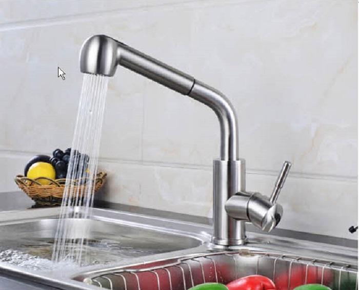 Vòi rửa chén – vật bất li thân trong bồn rửa nhà bạn-6