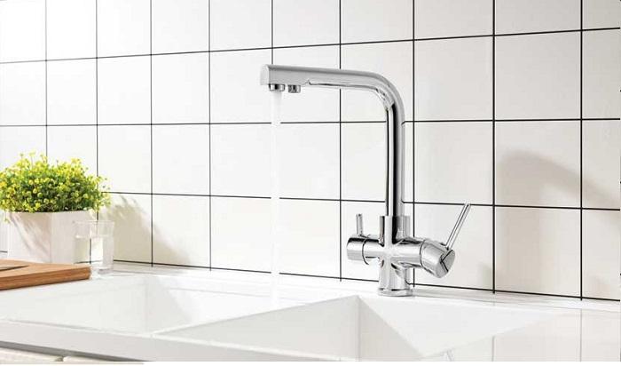 Vòi rửa chén – vật bất li thân trong bồn rửa nhà bạn-7