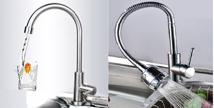 Vòi rửa chén – vật bất li thân trong bồn rửa nhà bạn-8