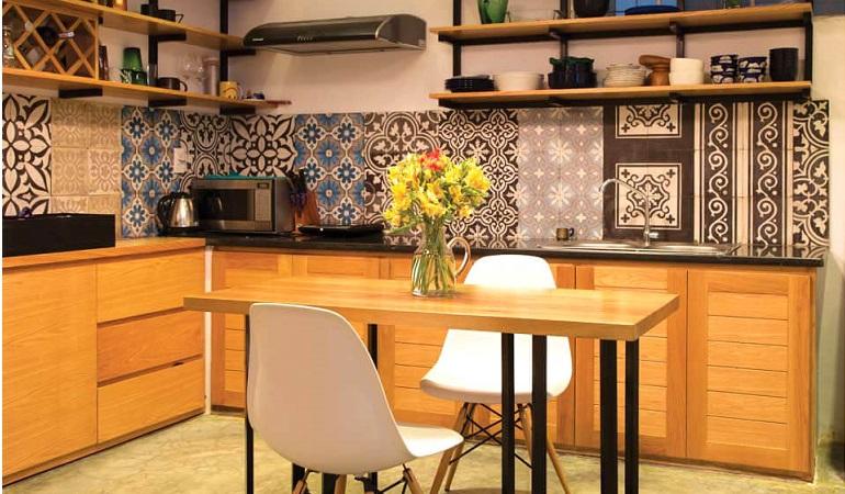 Bộ sưu tập những mẫu gạch bông ốp bếp ấn tượng-7