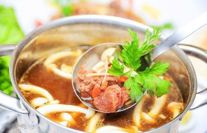 Các món ăn bổ dưỡng phục hồi sức khỏe-5