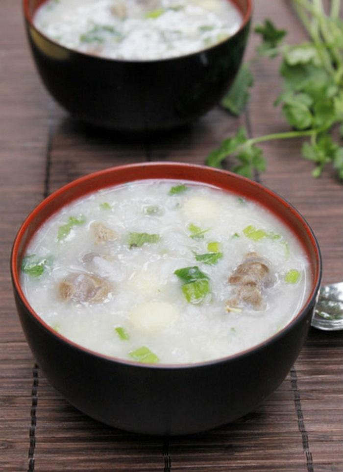 Các món ăn bổ dưỡng phục hồi sức khỏe-2