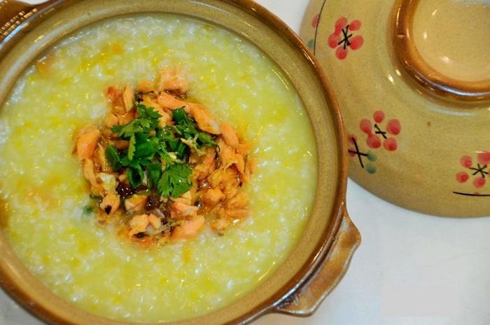Các món ăn bổ dưỡng phục hồi sức khỏe-3