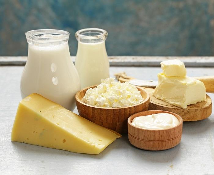 Các món ăn giúp trẻ tăng cân nhanh và luôn khỏe mạnh, cứng cáp-5