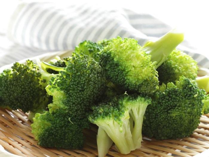 Các món ăn tốt cho gan bạn nên biết-4