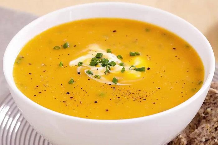 Các món ăn tốt cho người suy nhược cơ thể-2