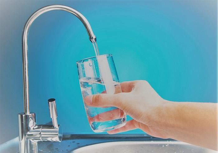 Đặc điểm và tính năng cơ bản của vòi rửa bát 3 đường nước-1