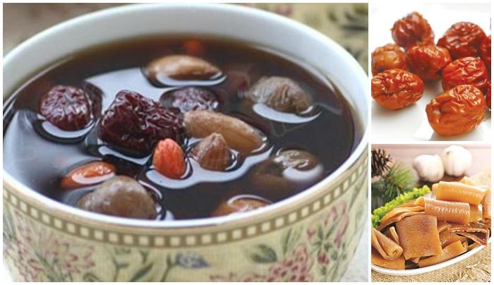 Những món ăn mềm cho người đau răng-2