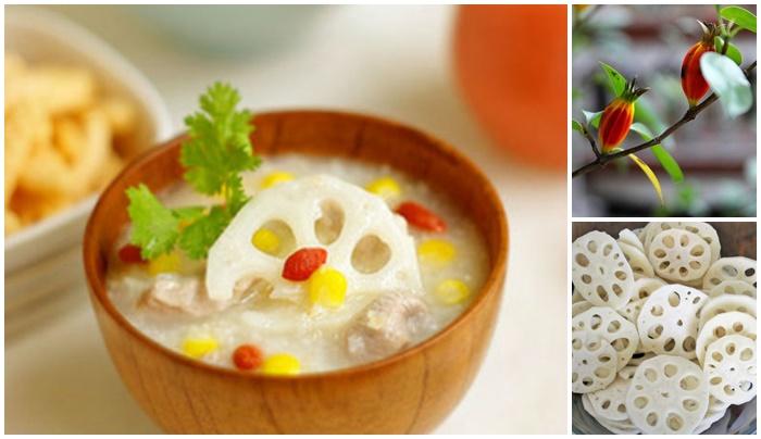 Những món ăn mềm cho người đau răng-4