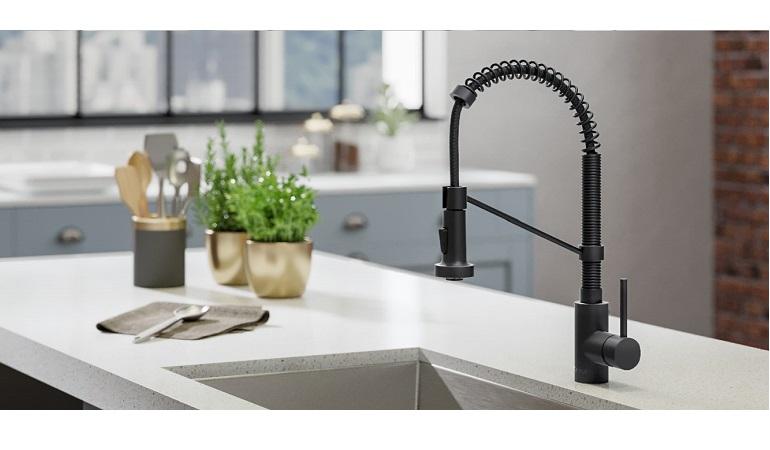 Tổng hợp các loại vòi chậu rửa bát và ưu nhược điểm