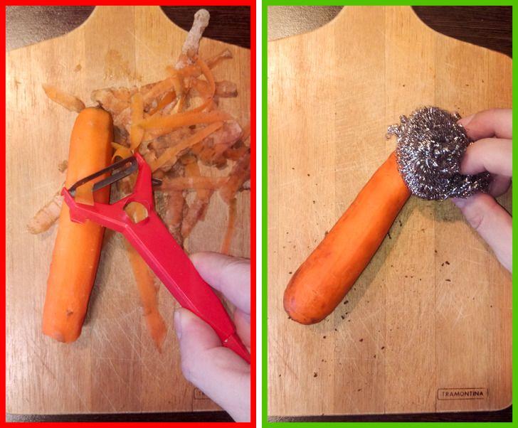 10 mẹo vặt vô cùng hữu dụng trong nhà bếp bạn nên biết-3