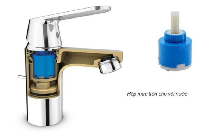 Hướng dẫn mua vòi nước chậu rửa bát-2