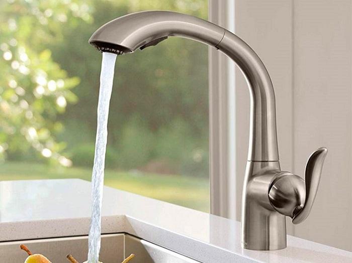 Kinh nghiệm chọn mua vòi nước rửa chén giá rẻ-6